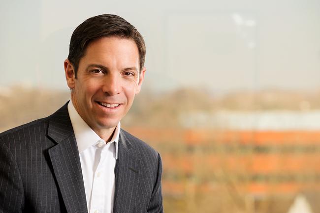 Alan D. Whitman, Chairman and CEO