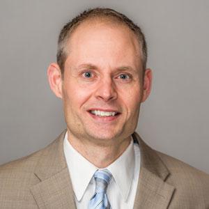 Image of Todd R. Boslau