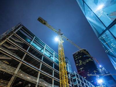 The ASC 606 transition for construction contractors