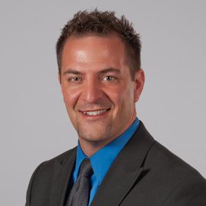 Image of Chad R. Derenne