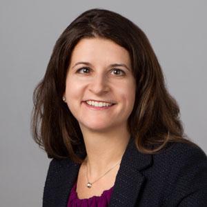Image of Carla A. Gogin