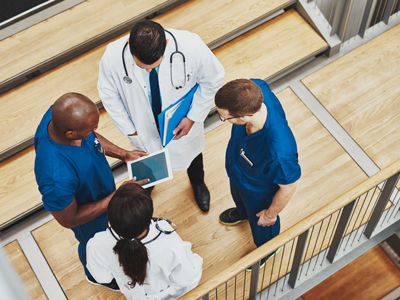 HIPAA: Five steps to ensuring your risk assessment complies with OCR guidelines