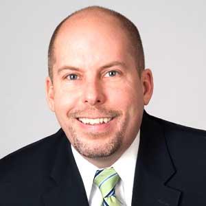 Image of John P. Hoffman