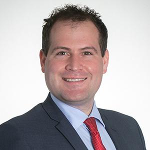 Image of Mark Jennings