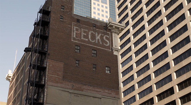 Bringing a Kansas City building back to life