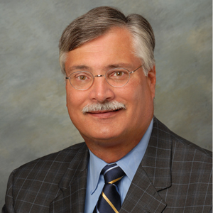 Image of Michael E. Mathisen