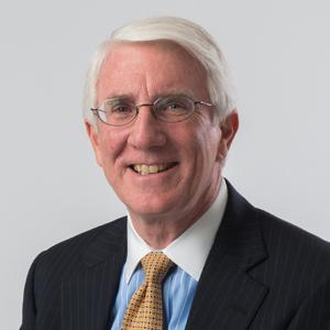 Image of Peter J. McKenna