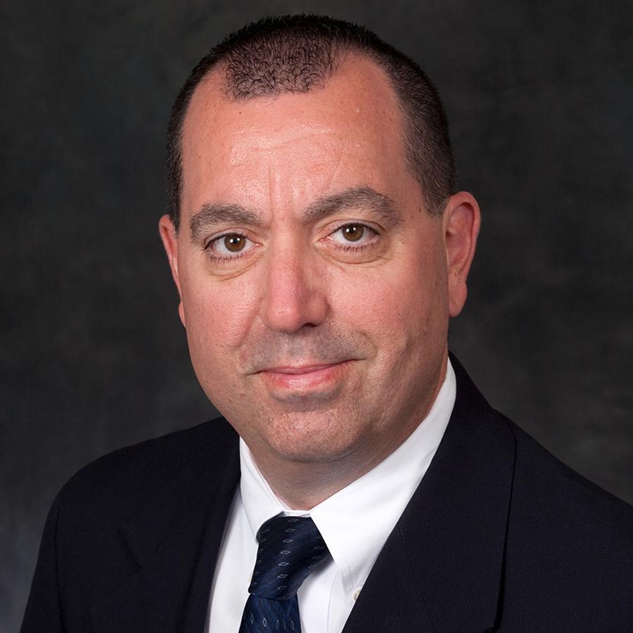 Image of Michael Signor