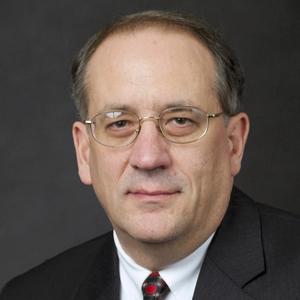 Image of Charles J. Morgan