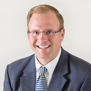 Image of John T. Runte