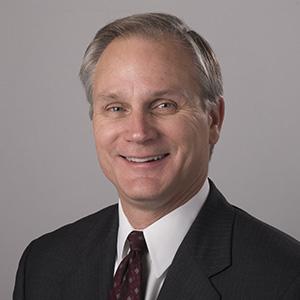 Image of Steven E. Stensrud