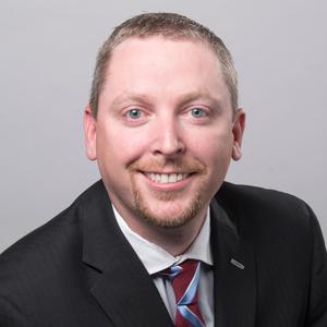 Image of Matthew L. Tredinnick