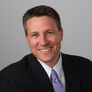 Image of Brent R. Wagner