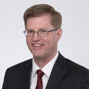 Image of Peter J. Wautlet