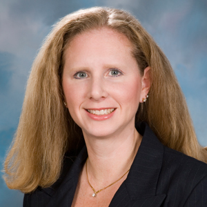 Image of Heather L. Weber