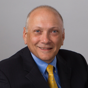 Image of Russell L. Wolff