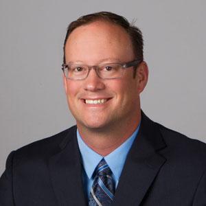 Image of Aaron W. Worthman