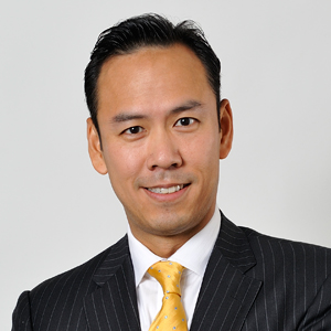Image of Patrick  Yu