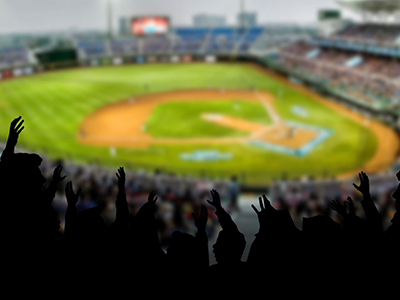 Building a World Series Line-Up of Marketing Technologies