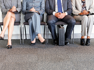 Candidate interview guide