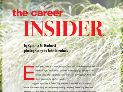 The Career Insider