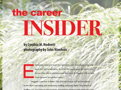 The Career Insider