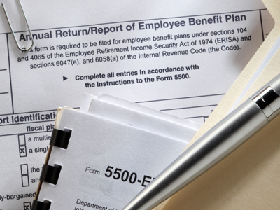 Top tips to prepare for an employee benefit plan audit
