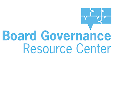 Board Governance Resource Center