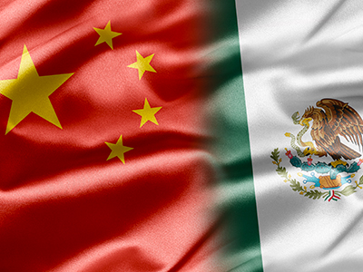 Cross-Border M&A: Mexico Speeds Up While China Slows Down