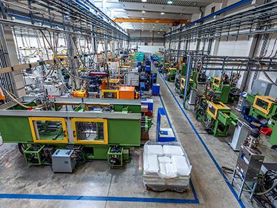 PMA Perspective: Return of manufacturing forum