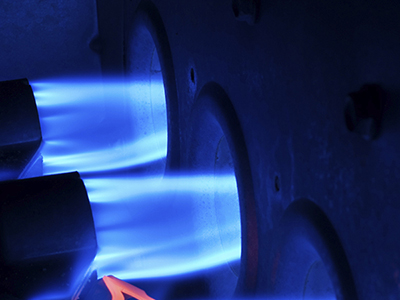 Case study: Utility company