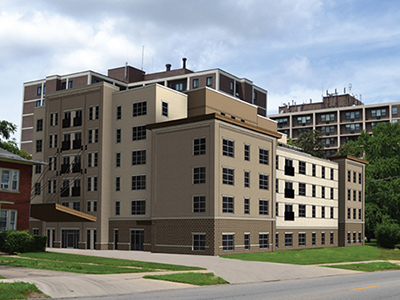 Housing Authority of Elgin secures public/private financing for $33.5 million affordable housing project for seniors under Rental Assistance Demonstration