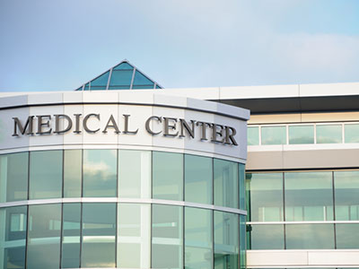 Expanded healthcare services
