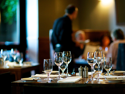 Key performance indicators for restaurants