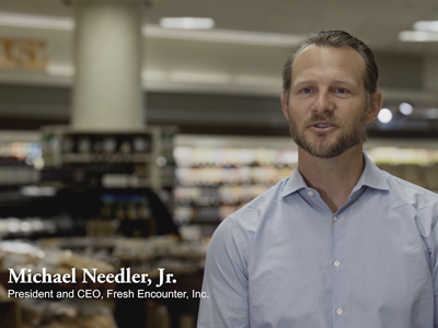 Nearly 60 store independent grocer benefits from Baker Tilly's fresh perspectives and industry-specialization