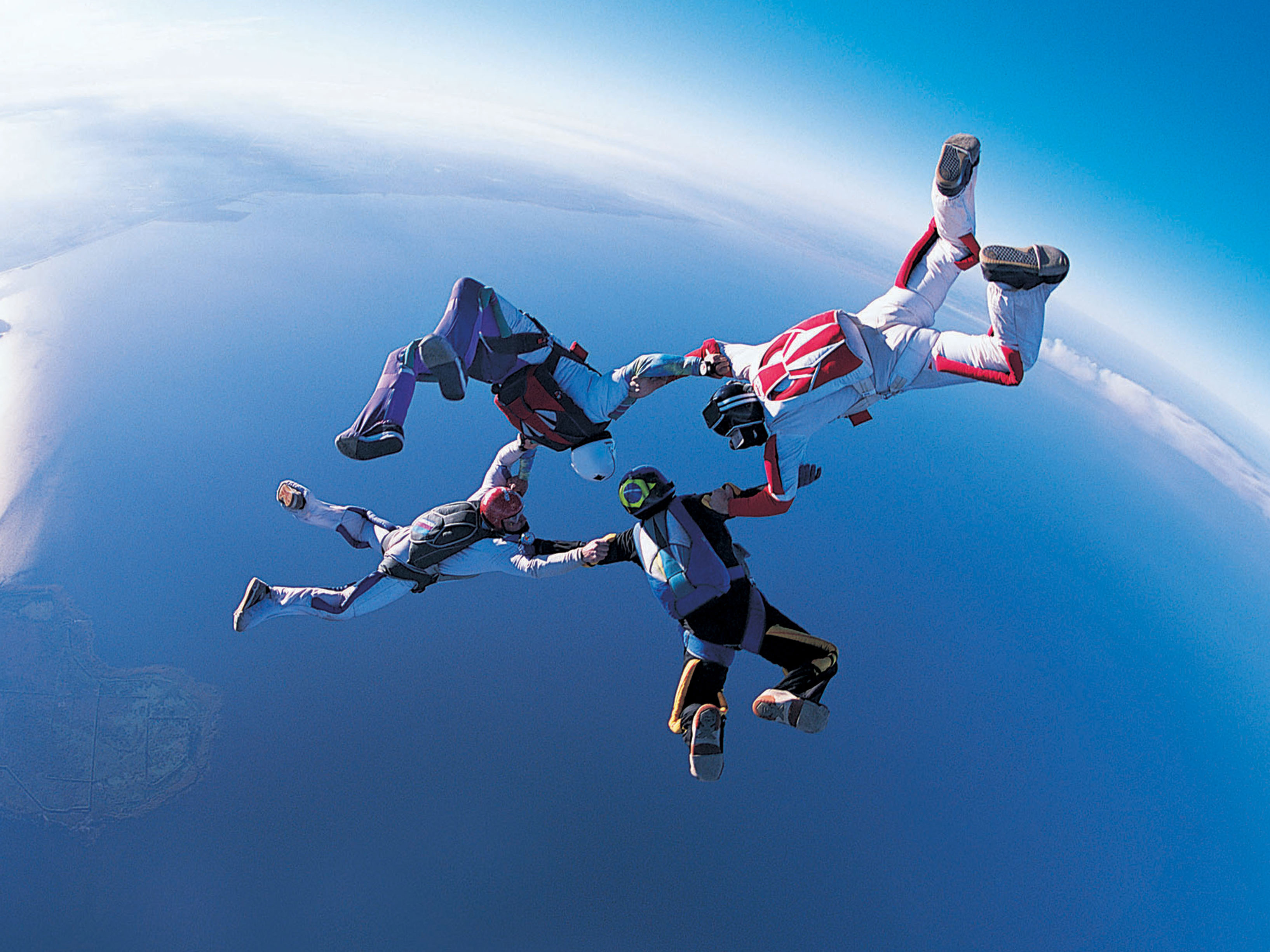 The new normal is here…are you ready to embrace risk contracting?